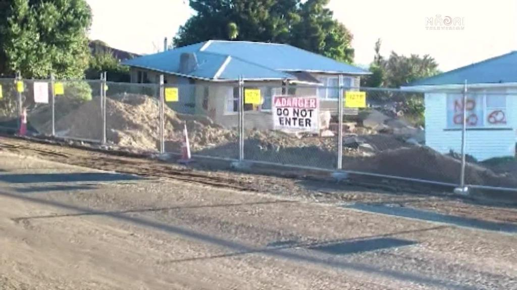 Video for Report reveals Edgecumbe residents unaware of risks or evacuation plan