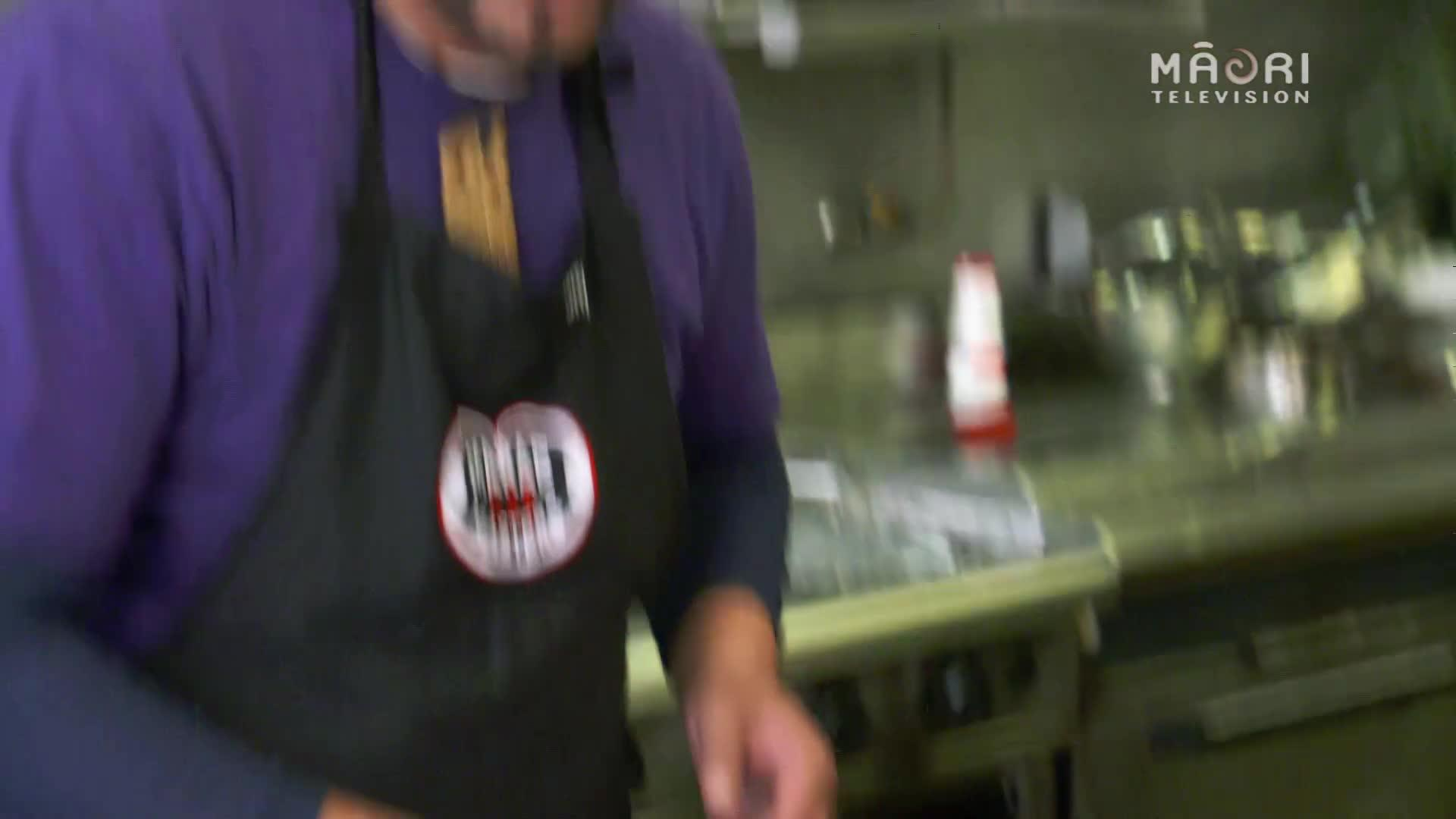 Video for Marae Kai Masters Special, Series 1 Episode 6