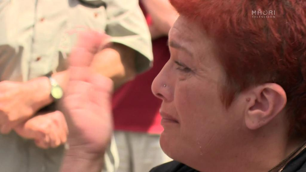 Video for Winston speaks to Pike River Mine families ahead of coalition talks