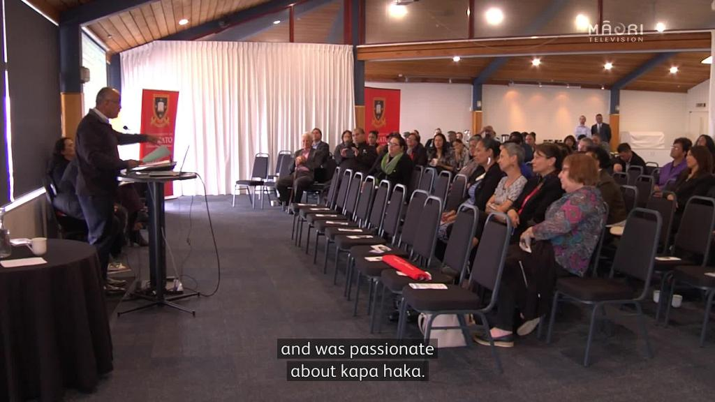 Video for Tauranga Moana paves education pathways for future generations