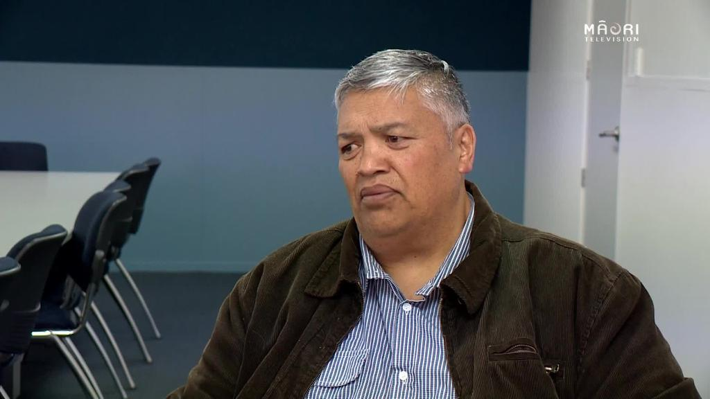 Video for Ngati Wai call for newly elected Govt to intervene with treaty settlement