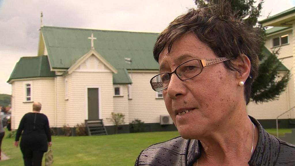 Video for St Josephs Māori Girls College celebrate 150 years