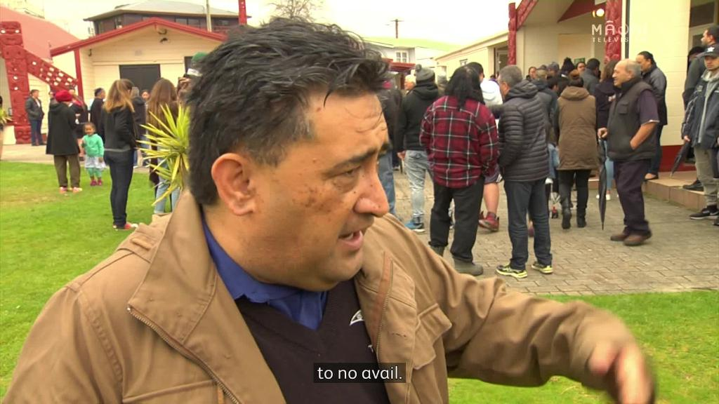 Video for Whakarewarewa Joint Trust re-election hui overturned