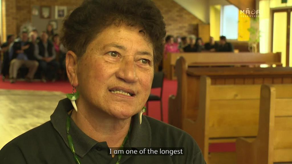 Video for Anniversary resonates with tunes of the late Sir Kingi Matutaera Ihaka