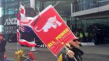 Video for Peace activists plan blockade at NZDIA Weapons Expo