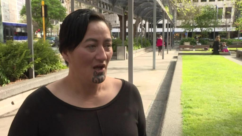 Video for Upcoming electoral roll change an opportunity for eighth Māori seat