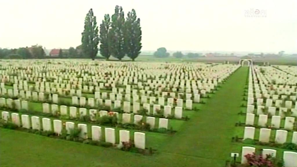 Video for Passchendaele: Commemorations ignite in Aotearoa and Belgium