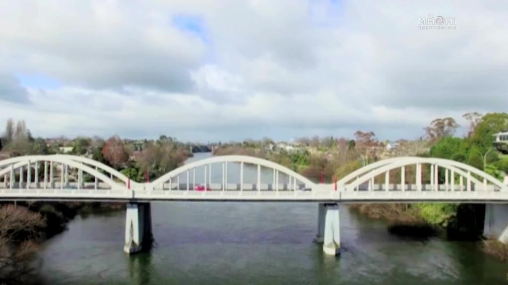 Video for More funding for Waikato and Waipa river clean up