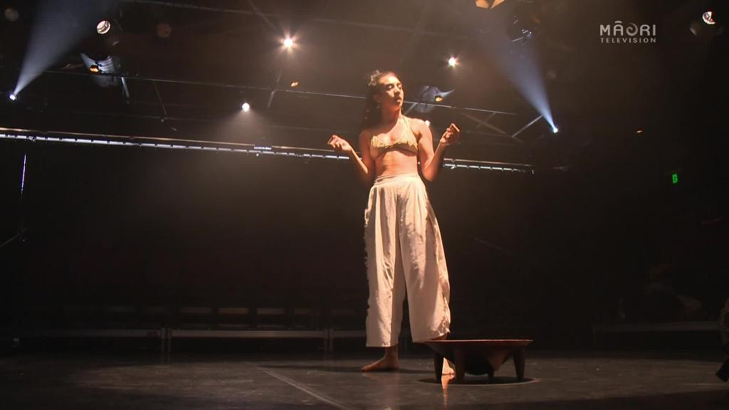 Video for Jahra Rager challenges perspectives through creative performance