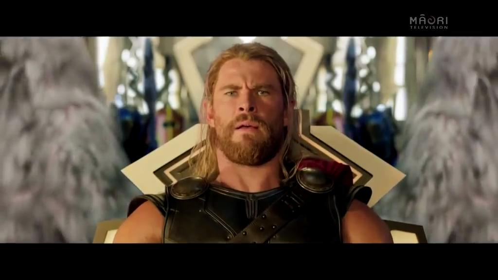Video for Fans claim Thor Ragnarok best all-time Marvel film