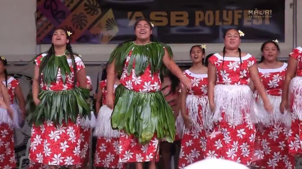 Video for Ko e Vagahau Niue ko e Atefua he Tagata Niue - Niuean Language Week