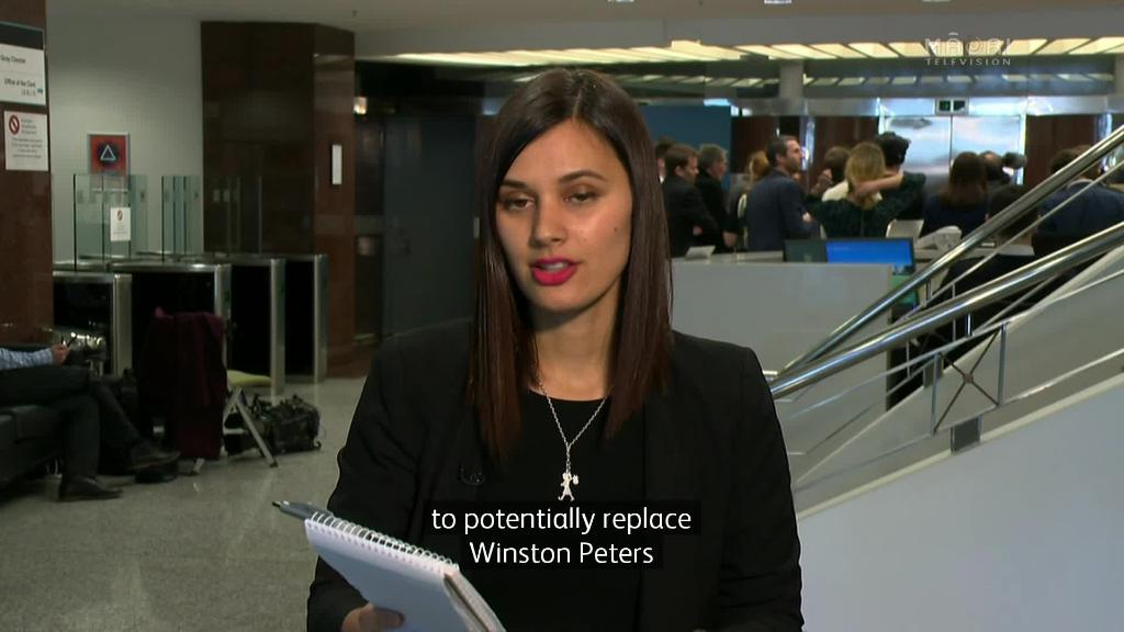 Video for Shane Jones a top option should Winston Peters step down - Richard Prosser, NZ First