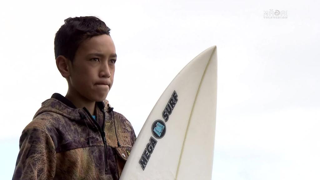 Video for Aotearoa Māori Surf Titles celebrate 25th anniversary