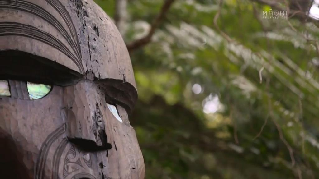 Video for Native Affairs - Valuing Māori Knowledge