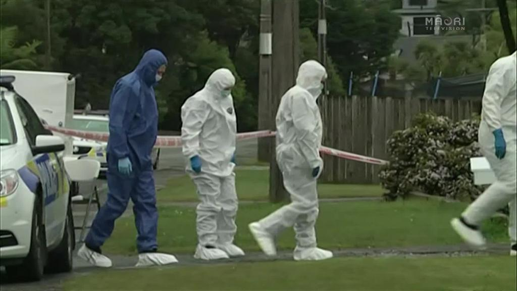 Video for Man charged with Greymouth murder