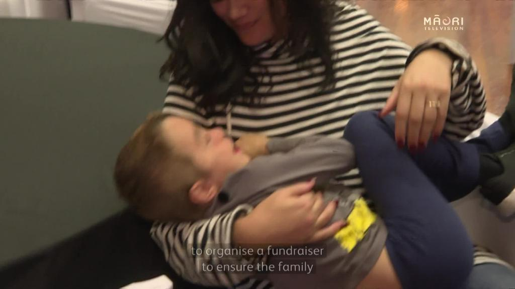 Video for Harper's Little Auction raises awareness and funds for muscular dystrophy