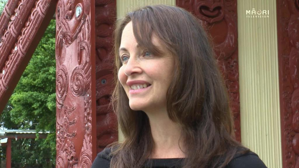 Video for New research explores links between culture and health for urban Māori