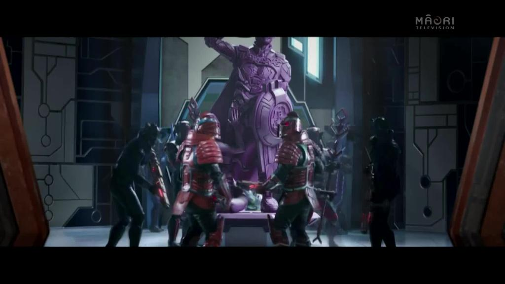 Video for Thor Ragnarok smashes NZ Box Office records
