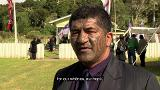 Video for Ngāpuhi kaumātua Nuki Aldridge laid to rest