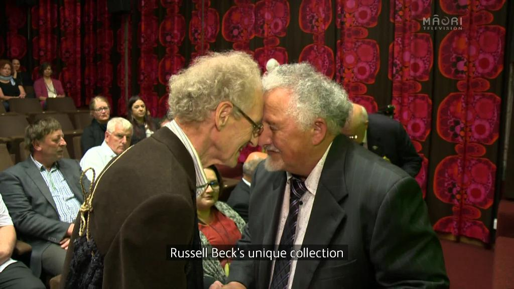 Video for More than 1500 pieces in rare pounamu collection