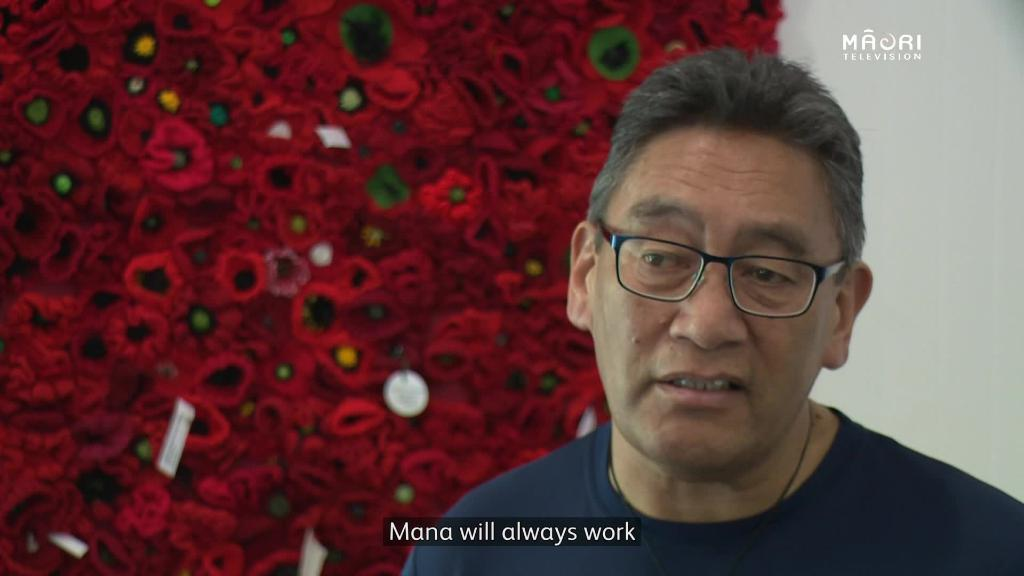 Video for Harawira to prioritise community initiatives