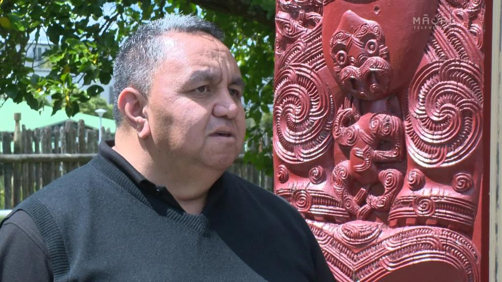 Video for Māori lawyers' come together to improve services for whānau