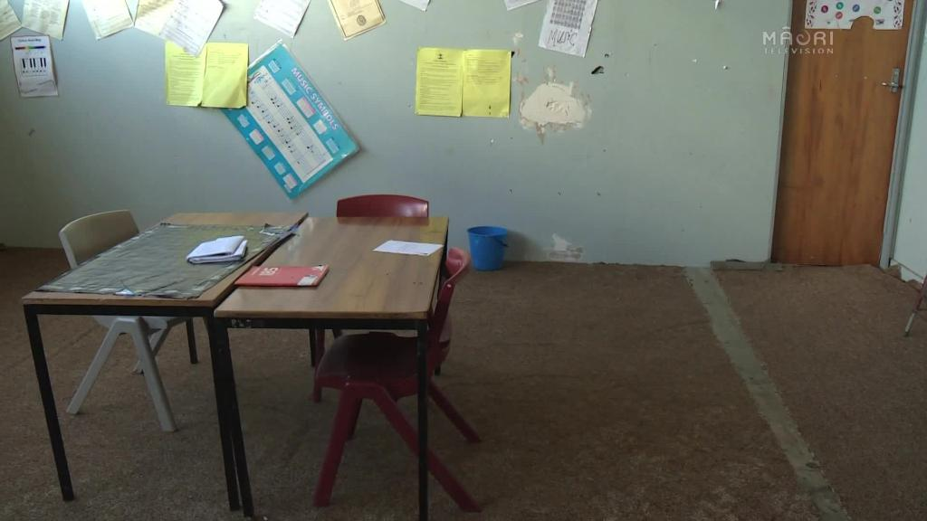 Video for Rural Northland schools struggling to fill classrooms