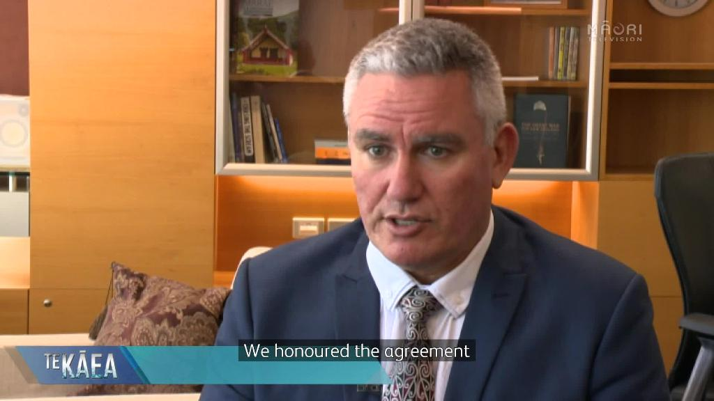 "Video for National's tactics a ""wake-up call"" for PM - Shane Jones"