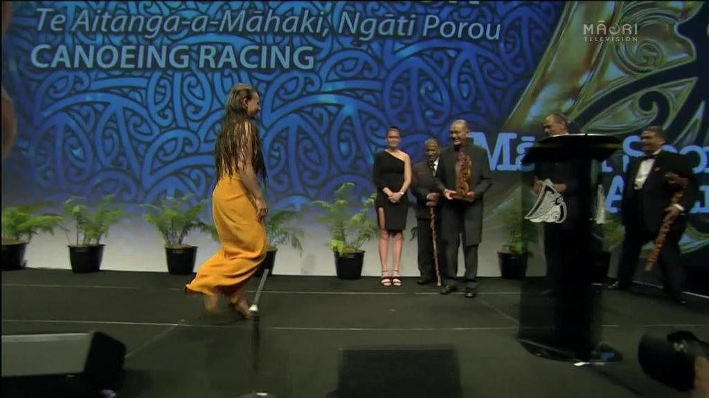 Video for 2017 Māori Sports Awards finalists announced
