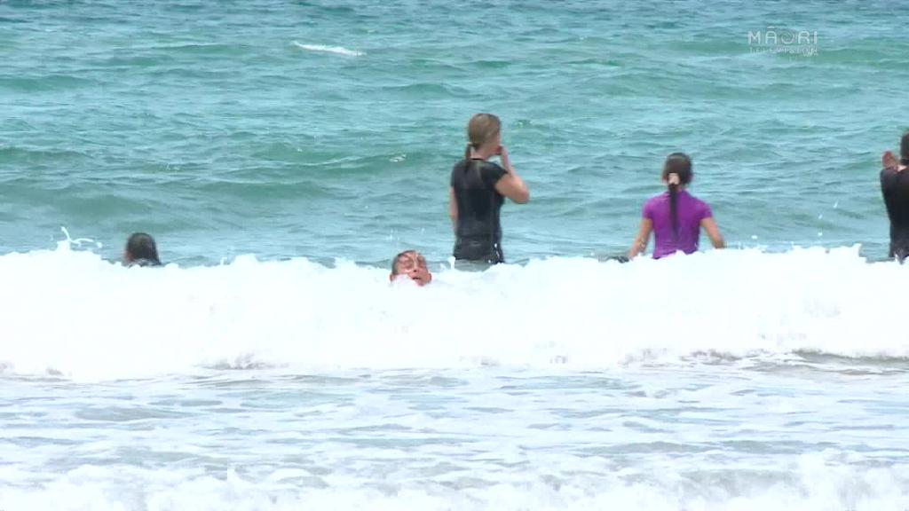Video for $1.6mil injected into water safety education