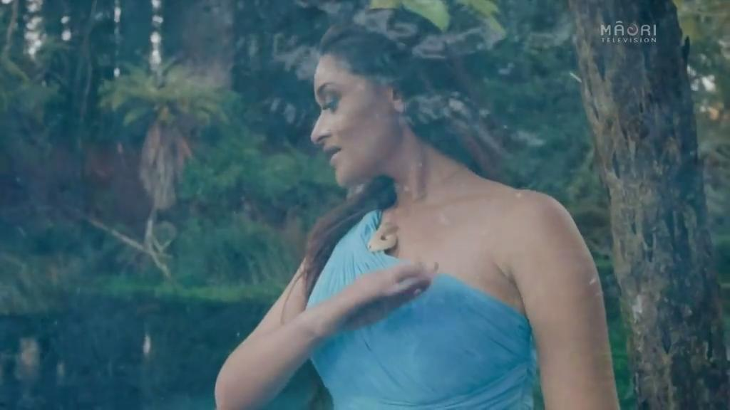 Video for Maisey Rika pulls out of VNZMA Māori Artist category