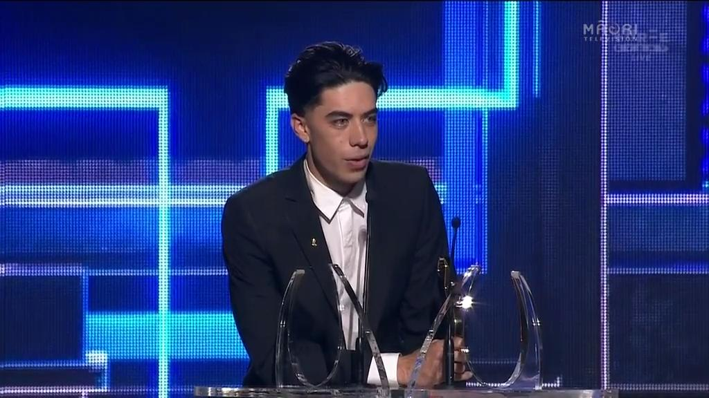 Video for TEEKS takes out inaugural Best Māori Artist Award at VNZMA