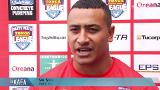 Video for Tonga has sights on another tier-one scalp
