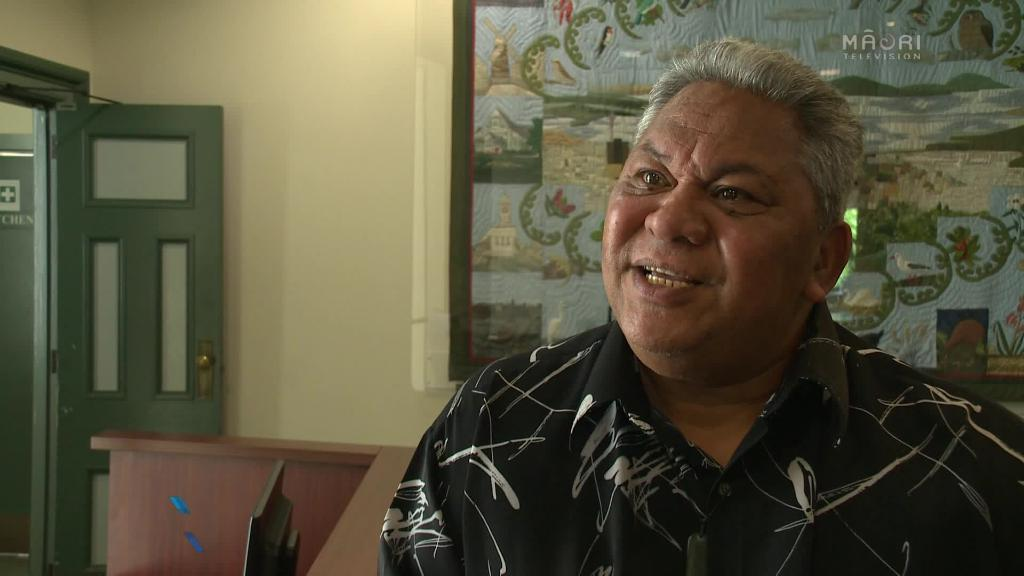 Video for Public disruption expected without designated Tongan fan zone
