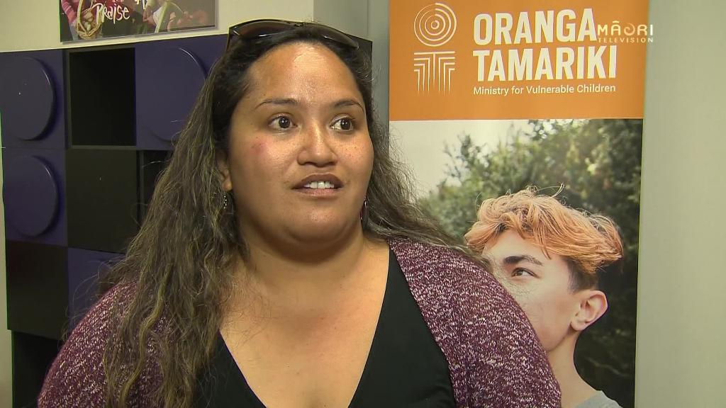 Video for Ngāti Porou launch pilot to facilitate family group conferences