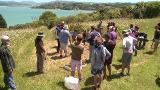 Video for Tikanga Māori food verification system extends to other cultures