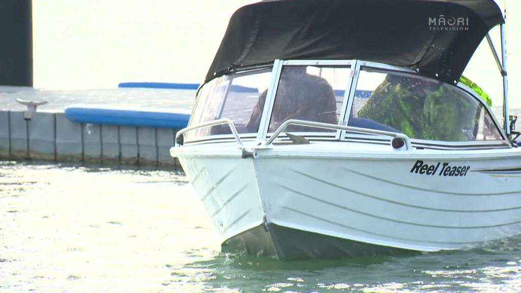 Video for Maritime NZ to crack down on unsafe boaties