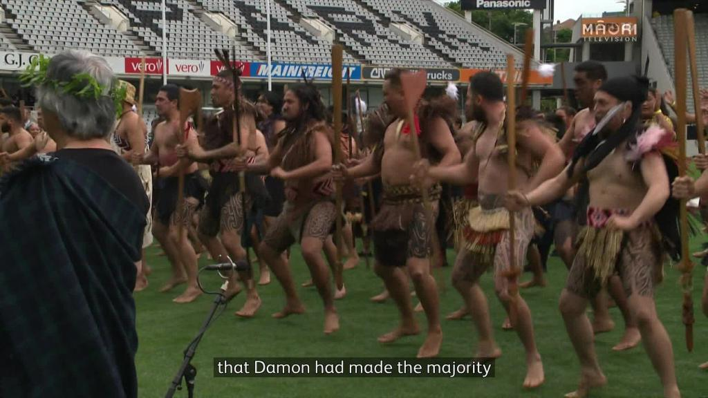 Video for Manurewa Marae mourns community hero