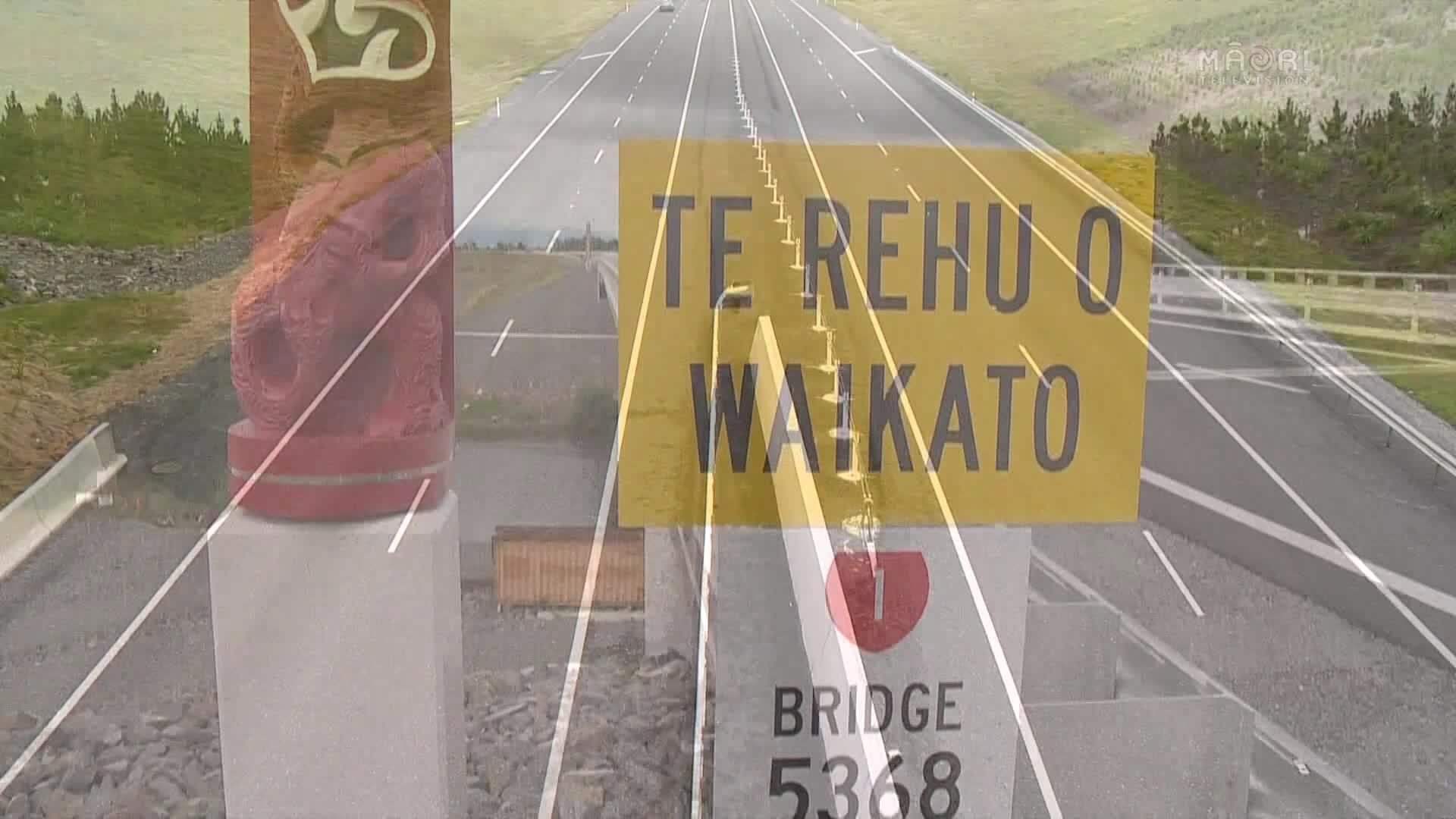 Video for Two NZ roads switch to higher speed limit today
