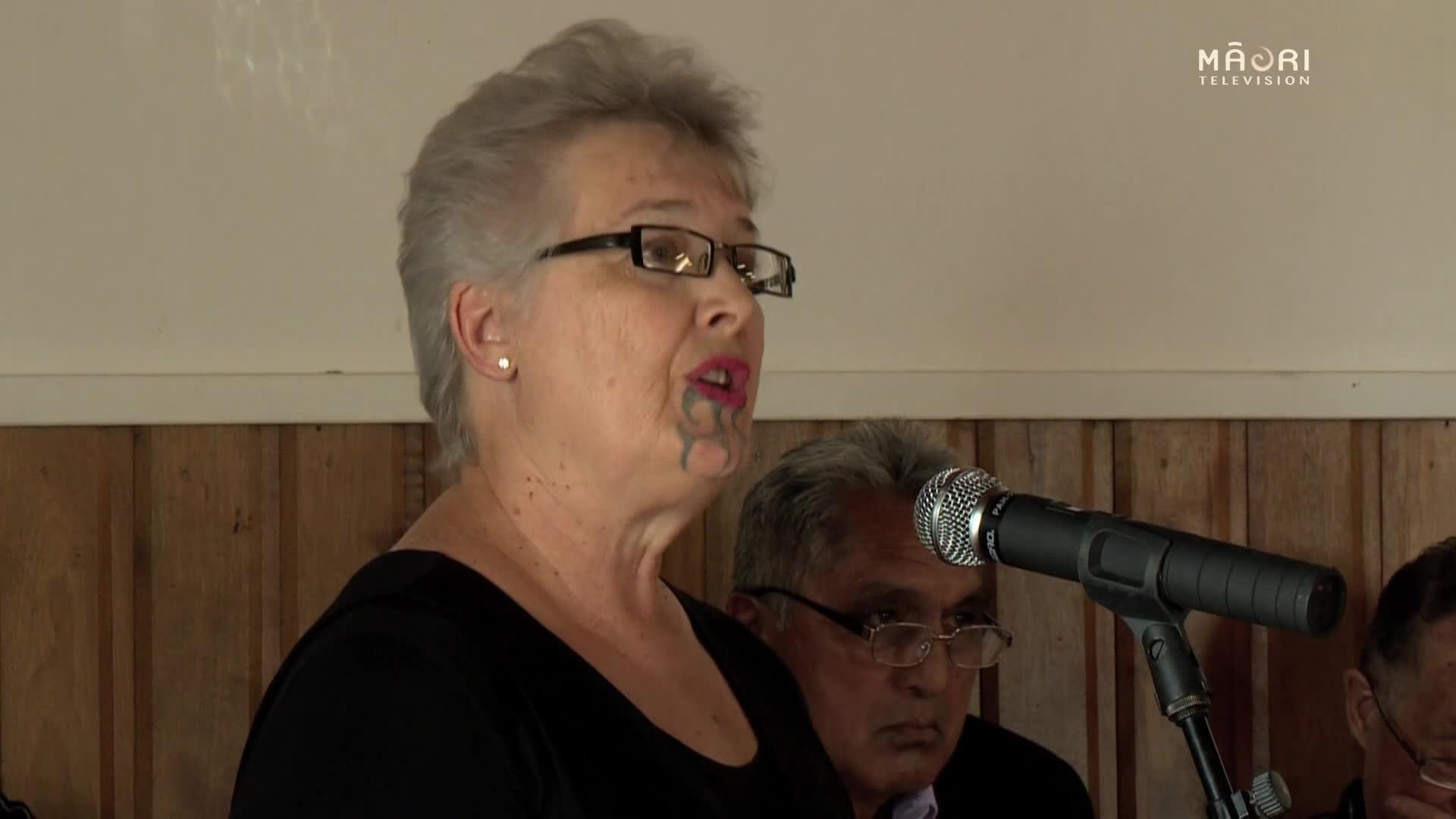 Video for Ngāpuhi hapū support Maranga Mai as the way forward