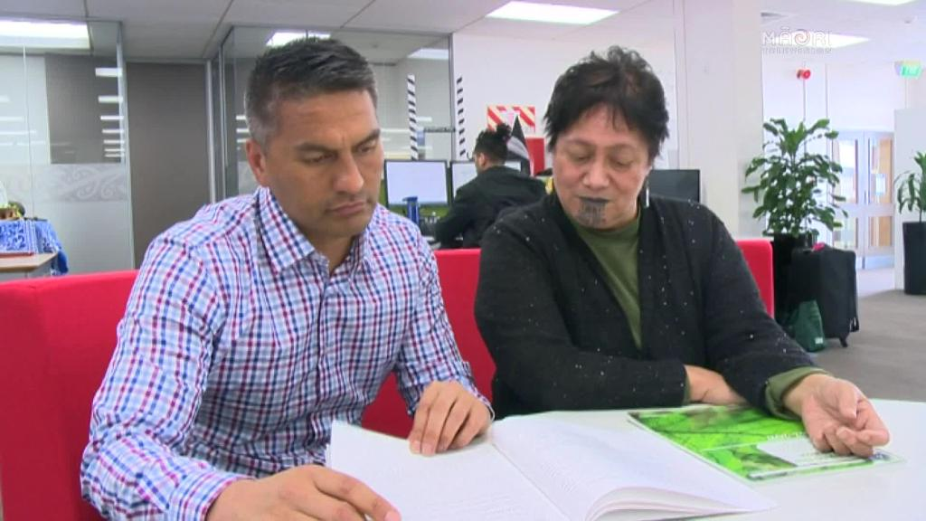 Video for Incorporating indigenous practices into mental health