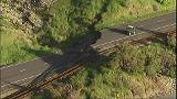Video for SH1 north of Kaikōura set to reopen