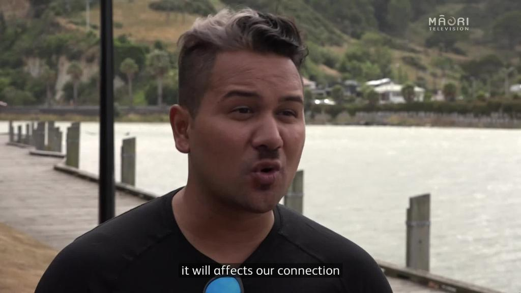 Video for Whanganui River could be unsafe to swim in this summer