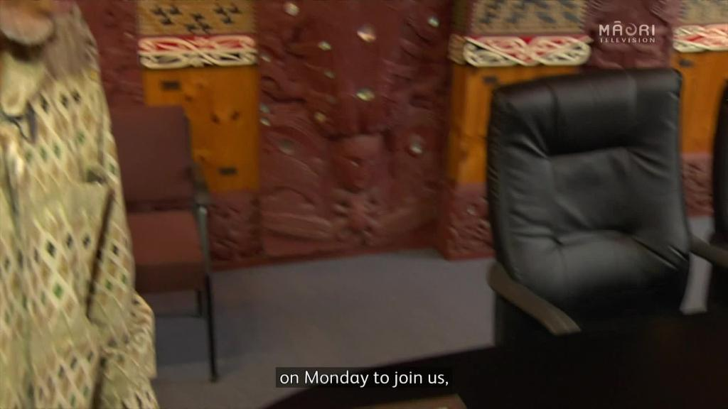 Video for Hauraki and Te Arawa agree on access to Moehau Maunga