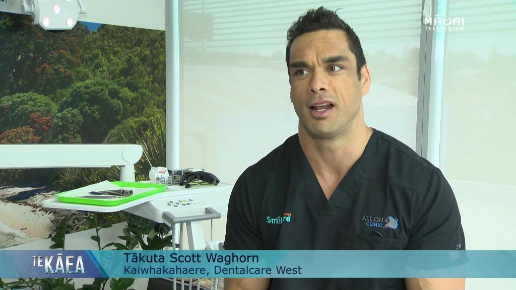 Video for West Auckland dentistry offers free dental care for Christmas