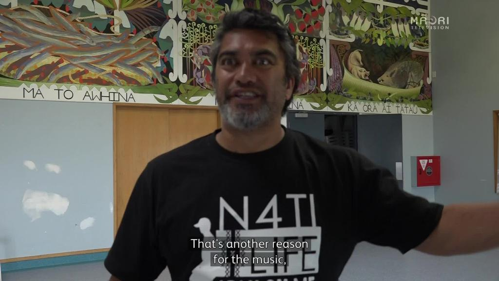 Video for Nāti4Life concert aims to normalise conversation about suicide
