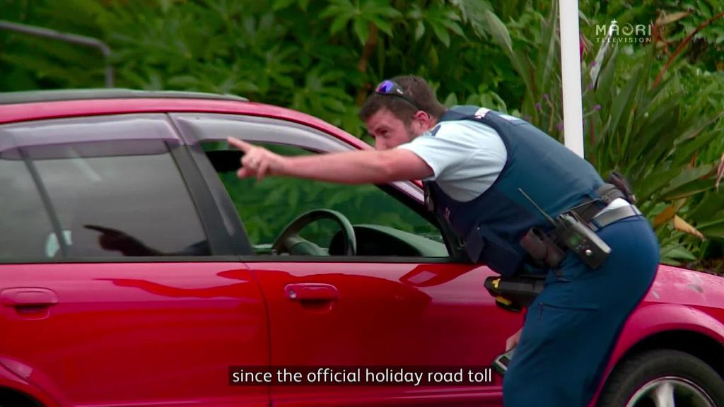 Video for Northland Police urge drivers to remain vigilant