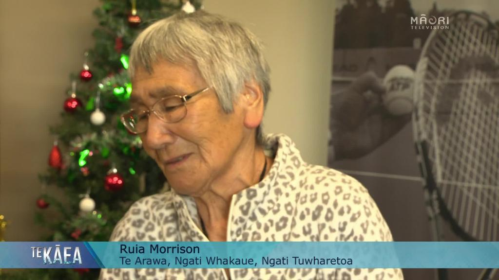 Video for Aotearoa Māori Tennis celebrates 91 years