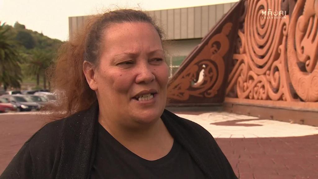 Video for Gisborne locals protest to push pokies from community