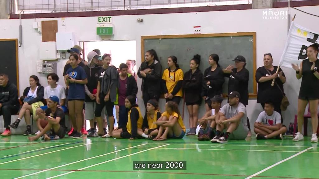 Video for Pā Wars another success for Ngāti Porou descendants